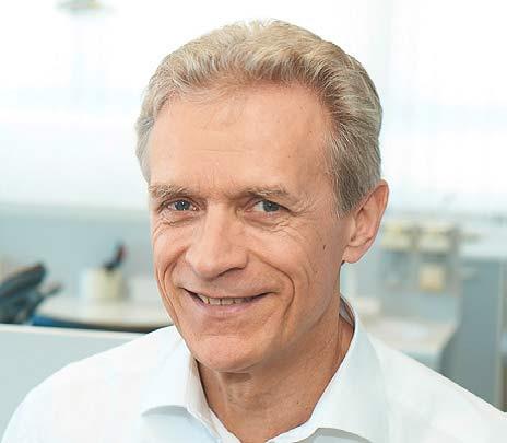 Dr. Peter Lenz