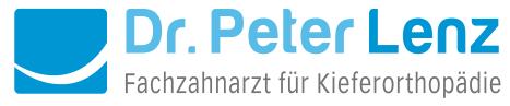 Kieferorthopaedie Lenz Logo