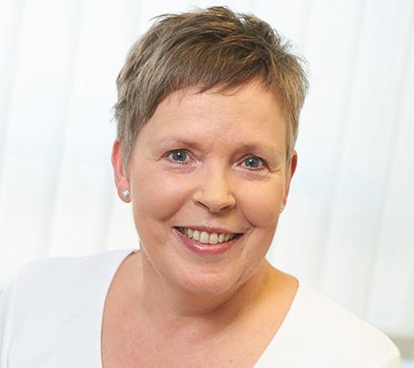 Sabine Grossmann